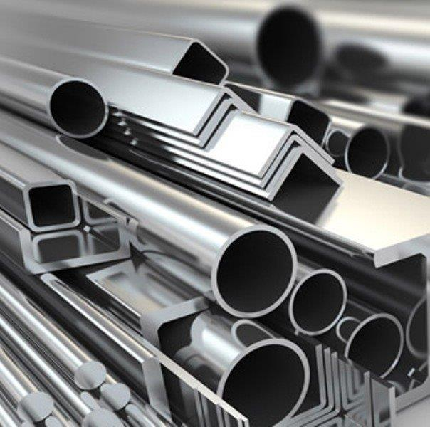 Analise química de metais
