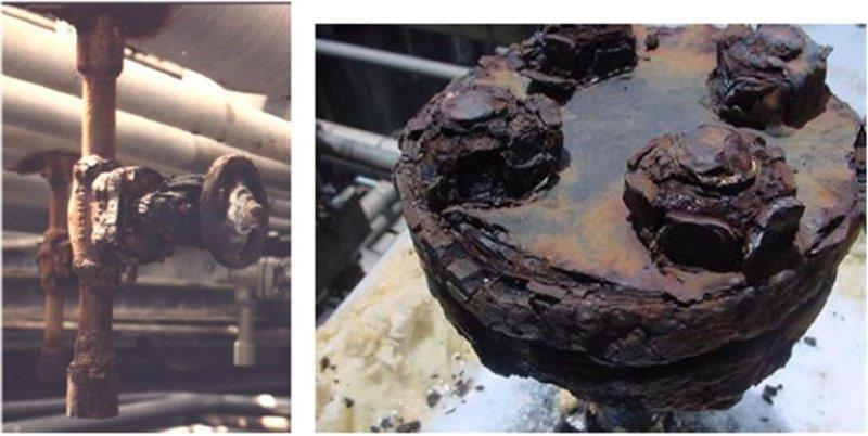 Laboratório de ensaios não destrutivos corrosão e soldagem