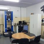 Ensaios mecânicos e análises de falhas